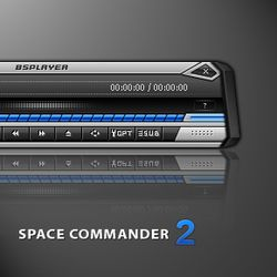 Space Commander 2