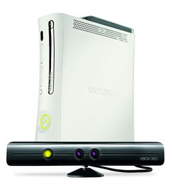 Xbox 360 Natal