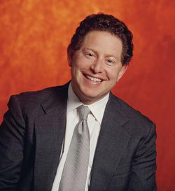 Bobby Kotick - CEO Activision