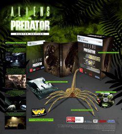 Aliens vs Predator - Version Hunter_resize