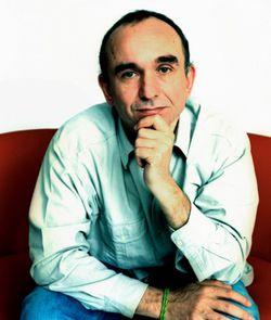 Peter Molyneux - PDG Lionhead Studios