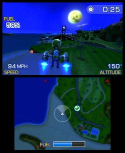 PilotWings Resort 3DS (2)