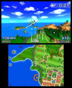 PilotWings Resort 3DS (7)