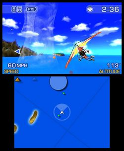 PilotWings Resort 3DS (11)