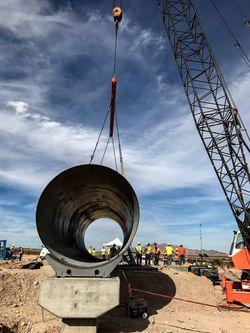Hyperloop One Devloop 02
