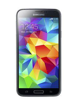Samsung Galaxy S5 officiel