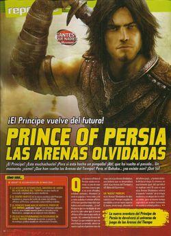 Prince of Persia Les Sables Oubliés - Image 2
