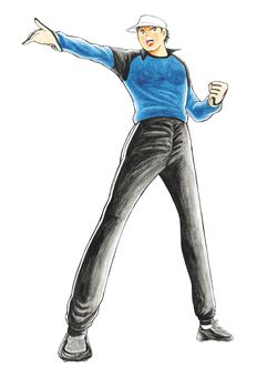 Captain Tsubasa New Kick Off DS - Artwork Wakabayashi