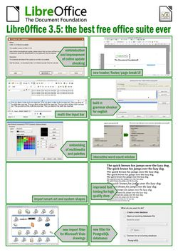 LibreOffice-3.5-infographie