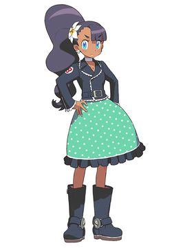 Mega Man Legends 3 concours - Hideki Ishikawa