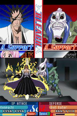 Bleach the 3rd Phantom (2)