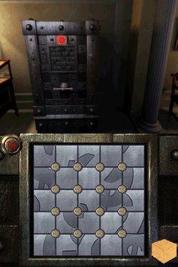 Safecracker DS