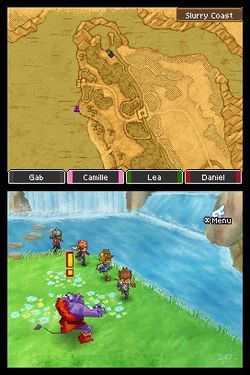 Dragon Quest IX US (3)