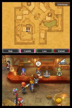 Dragon Quest IX US (4)