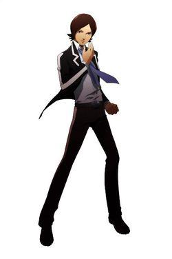 Persona 2 Innocent Sin PSP (1)