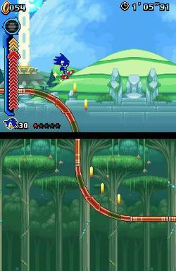 Sonic Colours DS (1)