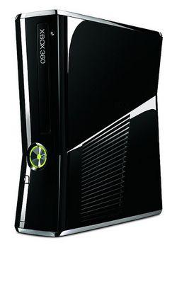 Xbox 360 250 Go - 5