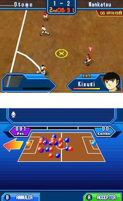 Captain Tsubasa New Kick Off DS (3)