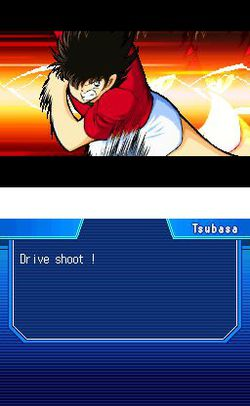 Captain Tsubasa New Kick Off DS (5)
