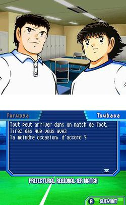 Captain Tsubasa New Kick Off DS (6)
