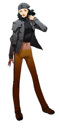 Persona 2 Innocent Sin PSP (5)