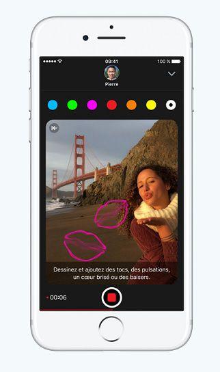 iOS 10 personnalisation