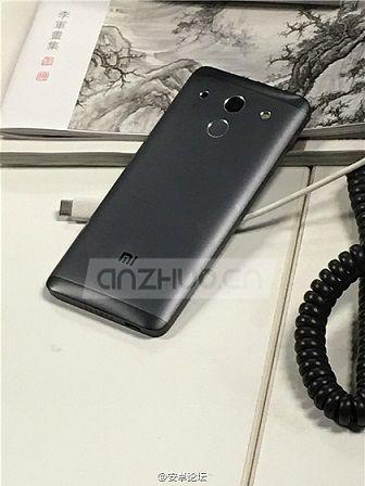 Xiaomi Mi5 dos