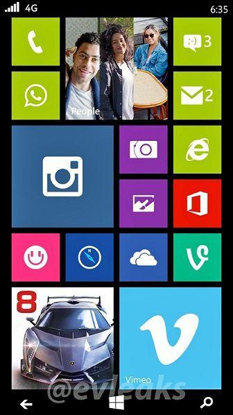 Nokia Lumia 635 4G