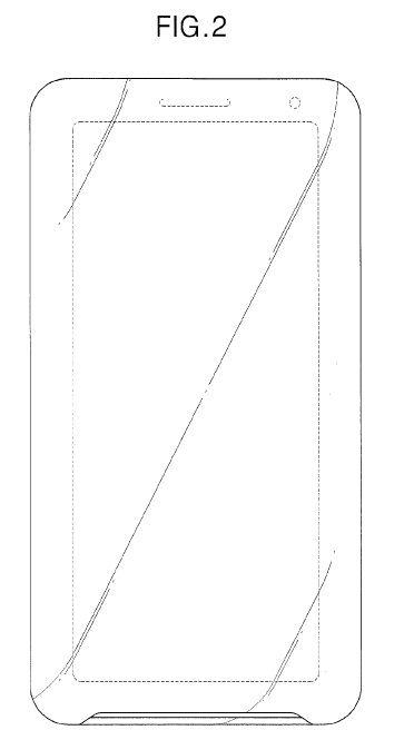 Samsung brevet ratio