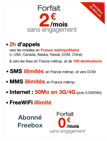 Free-Mobile-forfait-2€-4G