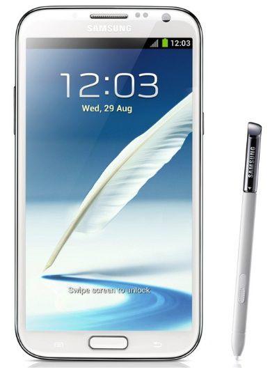 Samsung Galaxy Note II 01