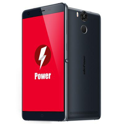 Ulefone Power 01