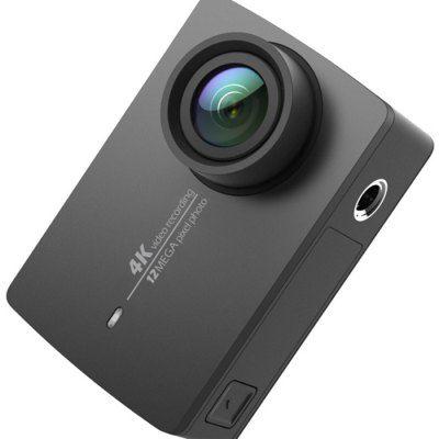 Yi 4K action cam