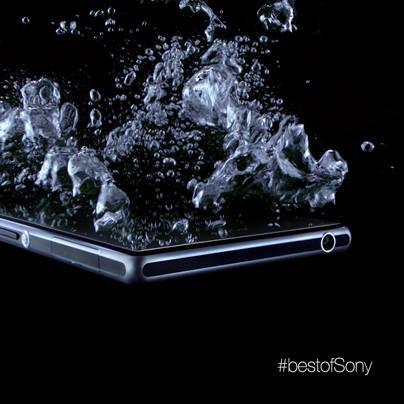 Sony Honami teaser ip57