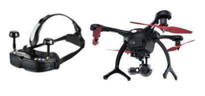 EHang Ghostdrone