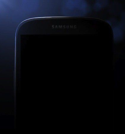 Samsung Galaxy S IV Twitter