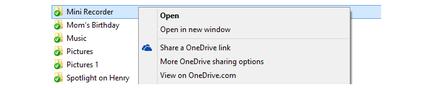 OneDrive-partage-lien-menu-contextuel-explorateur-fichiers