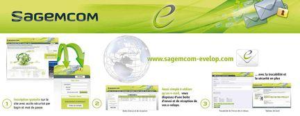 Sagemcom Evelop