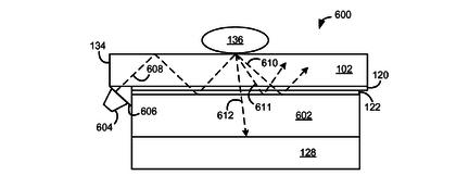 Microsoft brevet biometrie