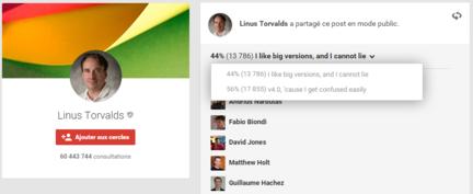 Linus-Torvalds-sondage-numero-version-noyau-Linux
