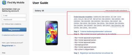 Samsung Galaxy S5 Prime SM G906S