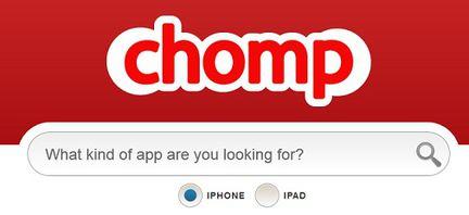 Chomp iOS