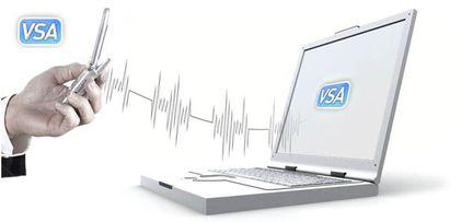 VSA NSDT authentification Web