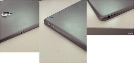 iPAd Pro USB Type C