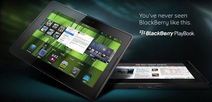 Blackberry PlayBook 02