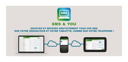 SMS-&-You
