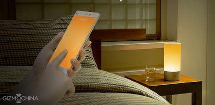 Xiaomi Mi5 rendu