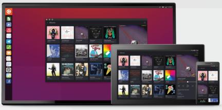 Ubuntu-convergence-appareils