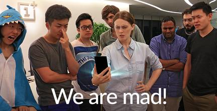 OnePlus Mad