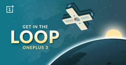 Loop VR OnePlus 3